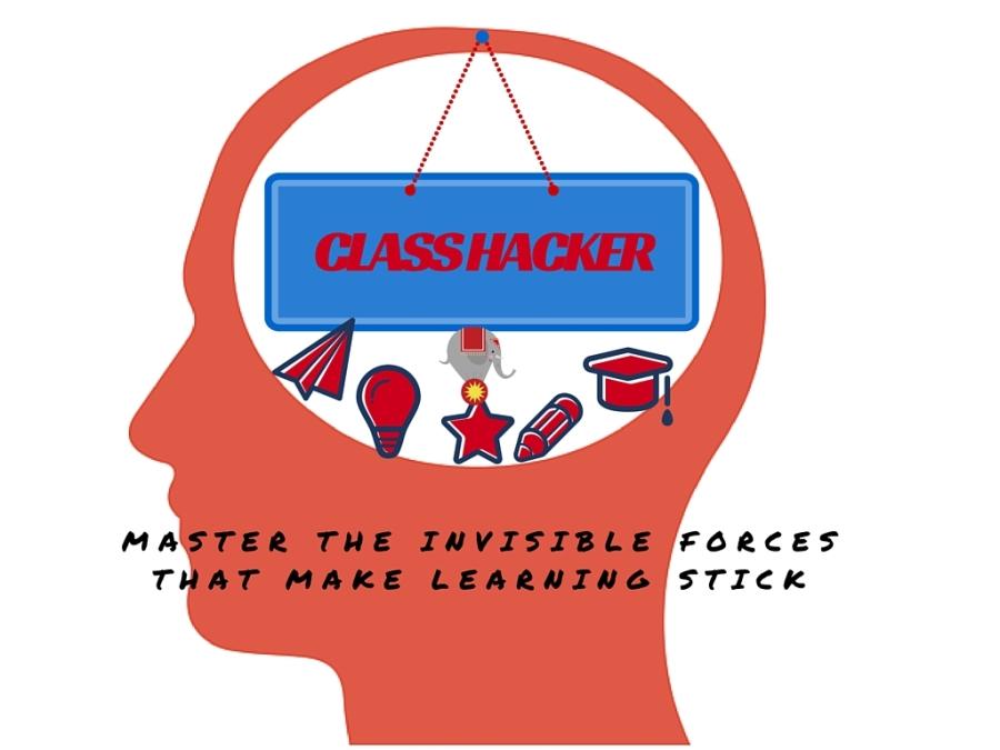 Class Hacker New Logo