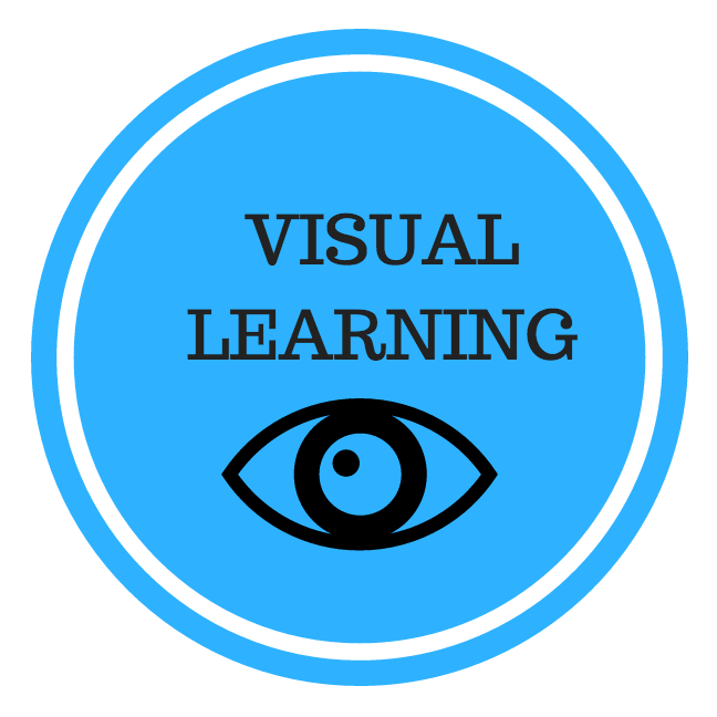 visual learner Haley bowen is a g/t independent research student in maryland, working under the direction of lynette burns she came across a couple papers written by linda silverman about the visual-spatial learner and requested an interview with linda in march, 2016.